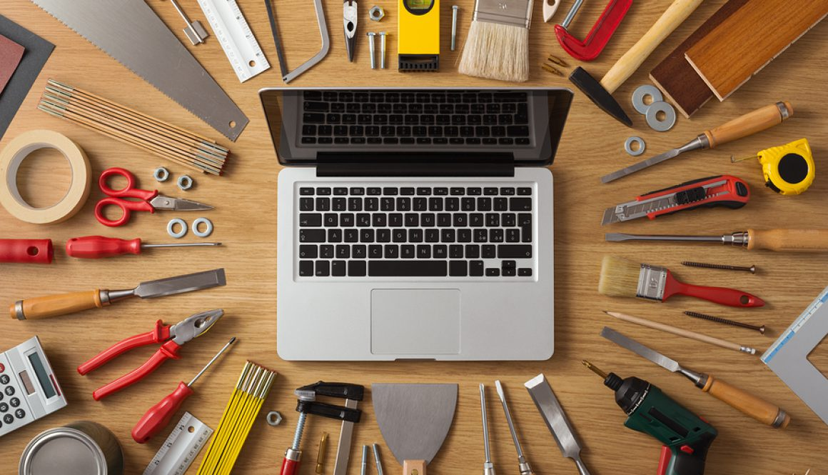 Diy And New Technologies